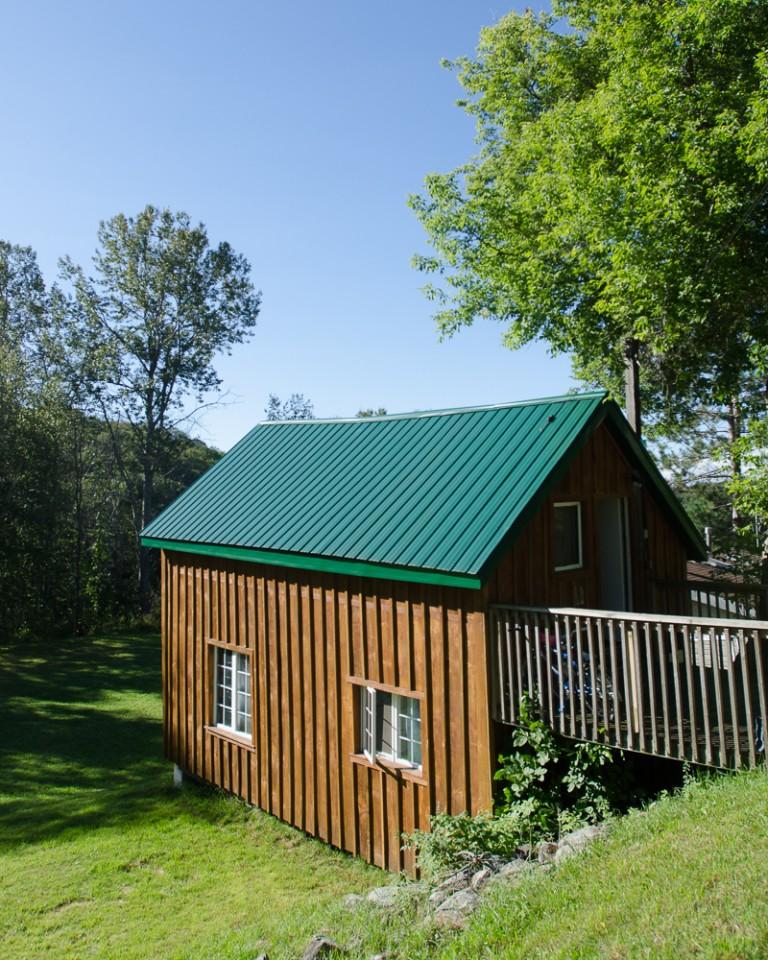 Director's cabin